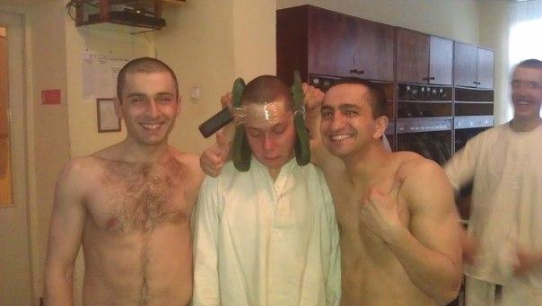 голые кавказские мальчики фото